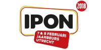 Logo IPON 2018